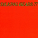 Talking Heads '77 - Vinyl