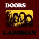L.a. Woman (Remastered and Expanded) - CD