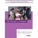 She Stoops to Conquer - DVD