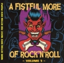 A Fistful More of Rock'n'roll - CD