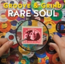 Rare Soul: Groove & Grind 1963-1973 - CD