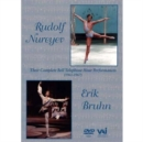 Rudolf Nureyev and Erik Bruhn: The Complete Bell Telephone... - DVD