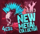 New Metal Collector - CD