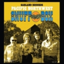 Garland Records Pacific Northwest Snuff Box - Vinyl