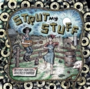 Strut My Stuff: Obscure Country Hillbilly Boppers - Vinyl