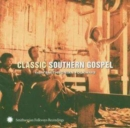 Classic Southern Gospel - CD