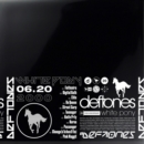 White Pony (20th Anniversary Edition) - Vinyl