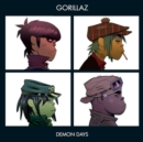 Demon Days - CD
