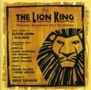 The Lion King - CD