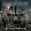 A Matter of Life and Death - CD