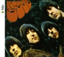 Rubber Soul - CD