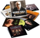 George Szell: The Warner Recordings 1934-1970 - CD