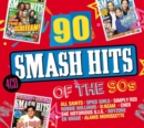 Smash Hits of the 90's - CD