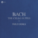 Bach: The Cello Suites - Vinyl