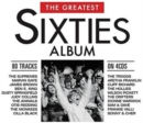 The Greatest Sixties Album - CD
