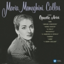 Maria Meneghini Callas Sings Operatic Arias - Vinyl