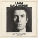 As You Were (Deluxe Edition) - CD