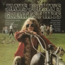 Janis Joplin's Greatest Hits - Vinyl