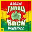 Throwback Reggae Dancehall - CD