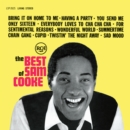 The Best of Sam Cooke - Vinyl