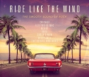 Ride Like the Wind - CD