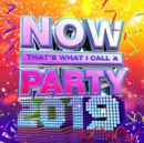 Now That's What I Call a Party 2019 - CD