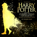 The Music of Harry Potter and the Cursed Child: In Four Contemporary Suites - Vinyl