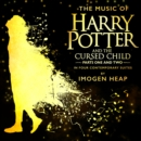 The Music of Harry Potter and the Cursed Child: In Four Contemporary Suites - CD