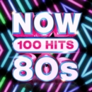 Now 100 Hits: 80s - CD