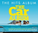 The Hits Album: The Car Album - CD