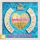 Love Island: Pool Party 2019 - CD