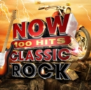 Now 100 Hits: Classic Rock - CD