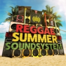 Reggae Summer Soundsystem - CD