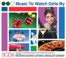 Music to Watch Girls By - CD