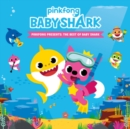 Presents the Best of Babyshark - CD