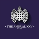 The Annual XXV - CD