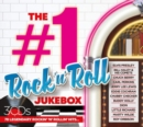 The #1 Album: Rock 'N' Roll Jukebox - CD