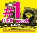 The #1 Album: New Wave - CD