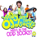 Who's in the Odd Socks? - CD