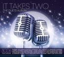 It Takes Two: The Duets Album