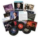 Itzhak Perlman: The Complete RCA and Columbia Albums - CD