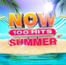Now 100 Hits: Summer - CD