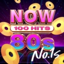 Now 100 Hits: 80s No1s - CD
