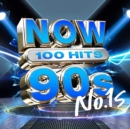 Now 100 Hits: 90s No. 1s - CD