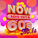 NOW 100 Hits: 60s No. 1s - CD