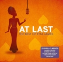 At Last: The Best of Etta James - CD