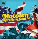 Motown Northern Soul - CD