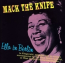 Mack the Knife: Ella in Berlin - Vinyl