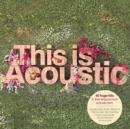 This Is Acoustic - CD