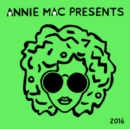 Annie Mac Presents...: 2016 - CD